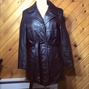 Wilsons Leather | Leather Jacket